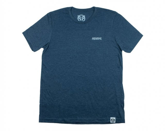 Federal Blueprint T Shirt