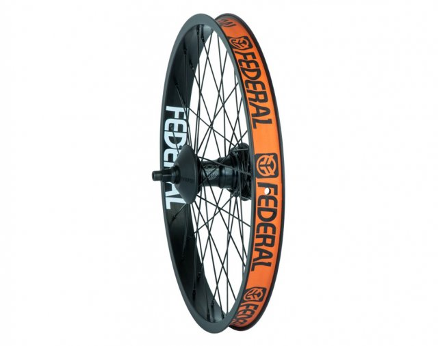 Federal Stance Motion Freecoaster Wheel