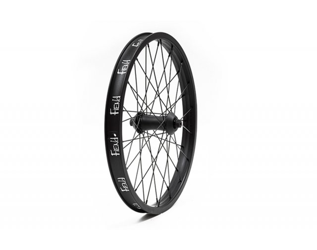 Fiend Cab Flangeless Front Wheel