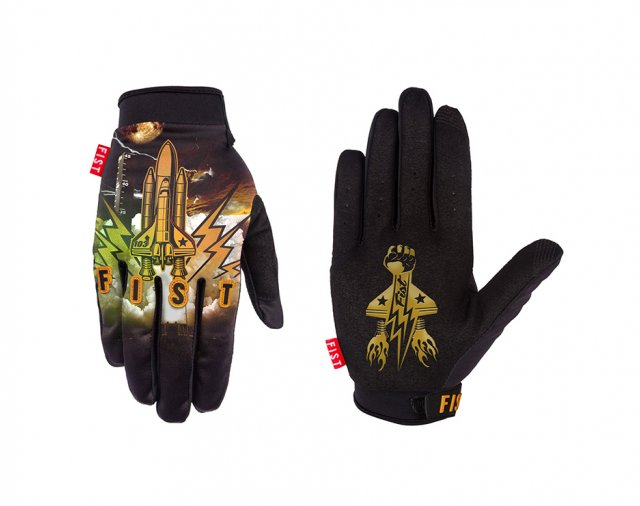 FIST Handwear Corey Creed - Launch Gloves