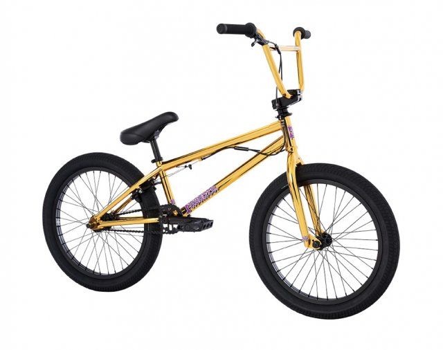 FIT 2021 PRK XS BMX Bike
