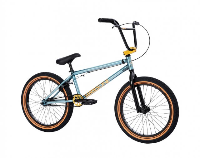 FIT 2021 Series One Small BMX Bike