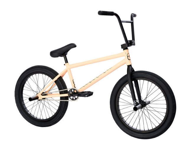 FIT 2021 STR Medium BMX Bike