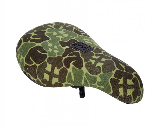FIT Barstool Pivotal Seat All Over Camo