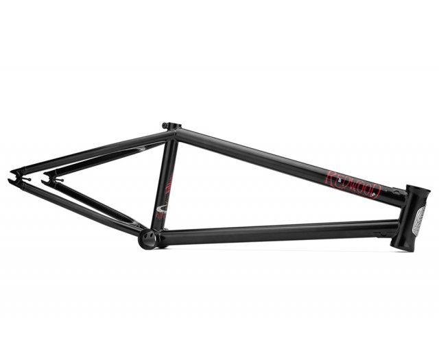 Kink Redwood Frame