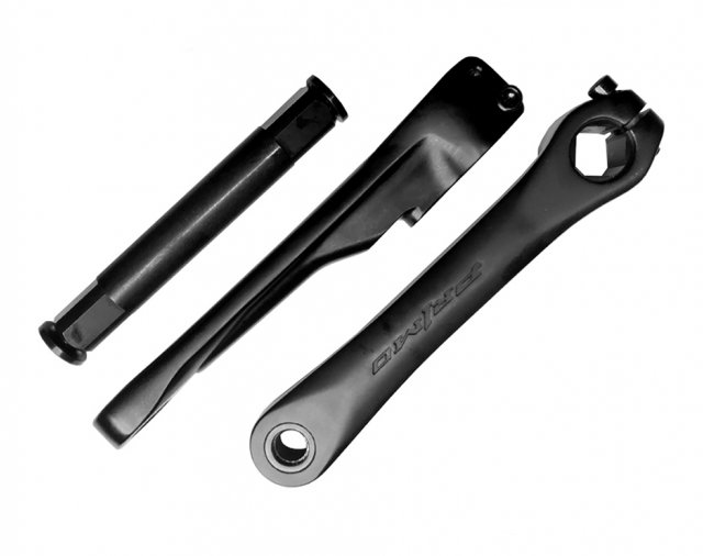 Primo Powerbite 3pc Cranks
