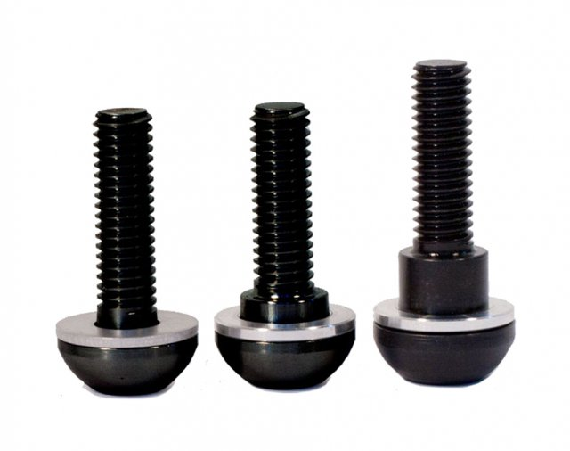 Profile Button Head Bolts