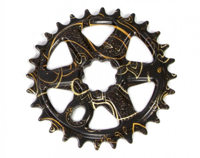 Profile Lima Paisley Sabre Sprocket