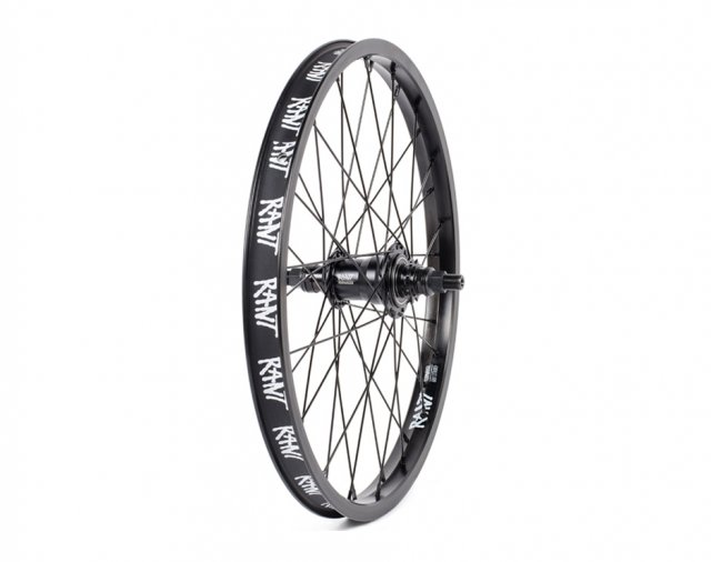 Rant LHD Moonwalker II Freecoaster Wheel
