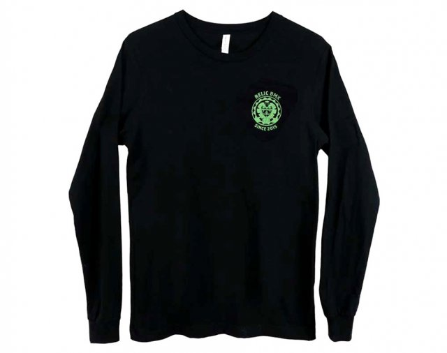 Relic Serpent Long Sleeve T-Shirt