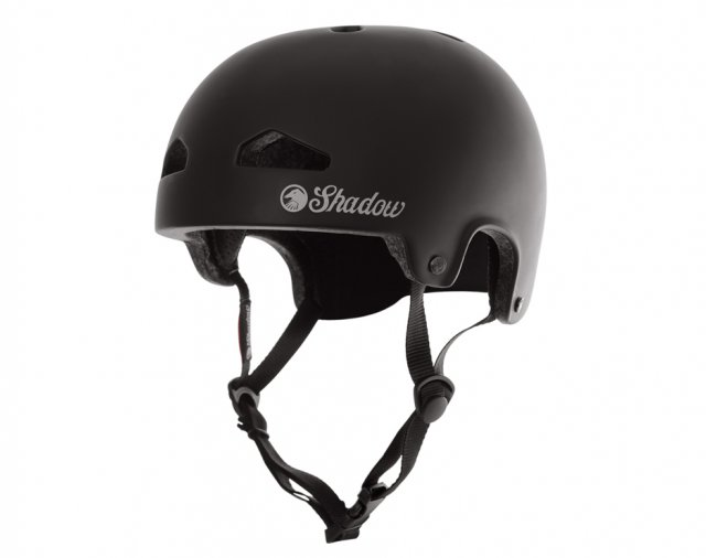 Shadow Conspiracy Feather Weight In-mold Helmet