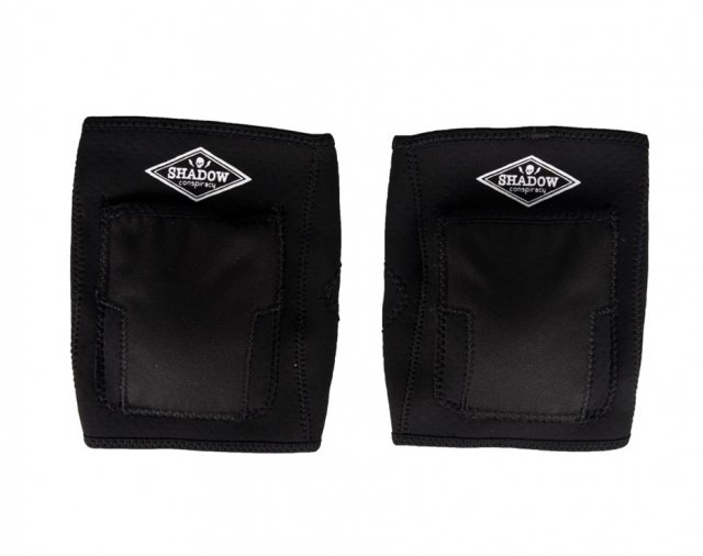 Shadow Conspiracy Super Slim Elbow Pads