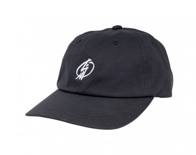 Shadow Crowtag Dad Cap