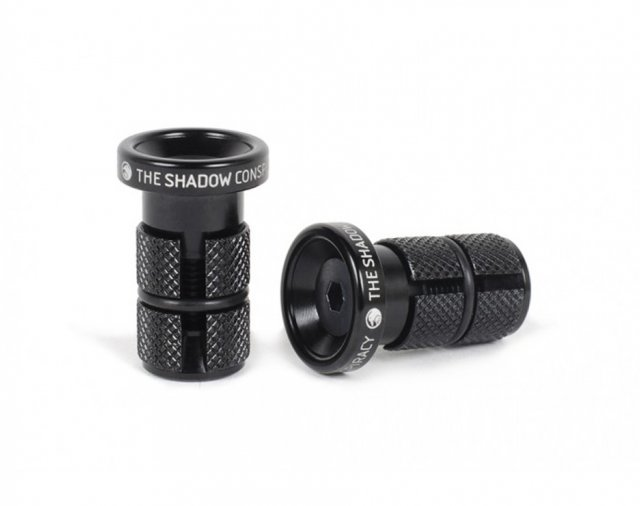 Shadow Slim Deadbolt Bar Ends