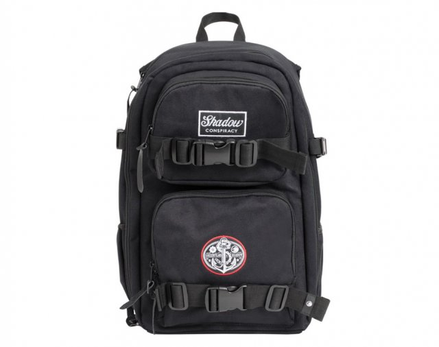 Shadow x Greenfilms Mark II DSLR Backpack