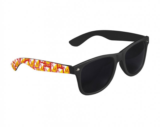 S&M Shield Shades