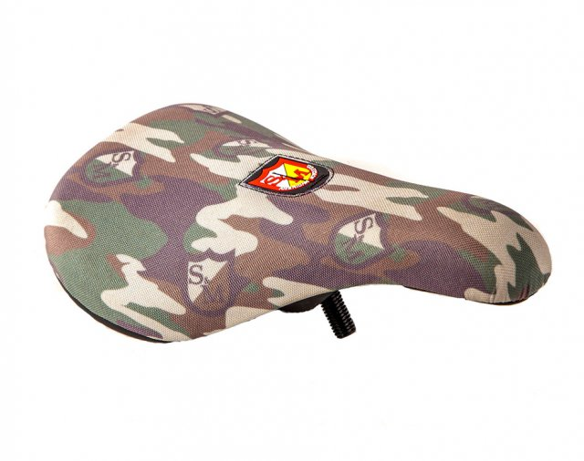 S&M Slim Pivotal Seat Camo Shield Wrap
