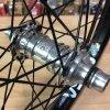 Custom BSD x Profile Wheelset