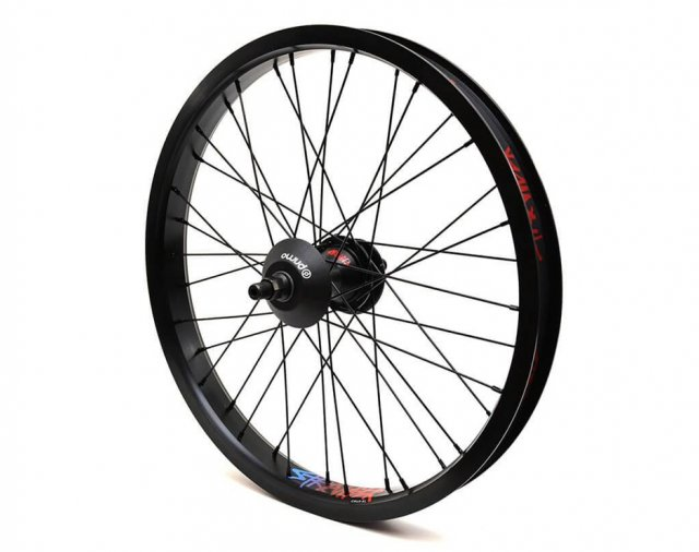 Stranger RHD Crux V2 XL Rear Wheel