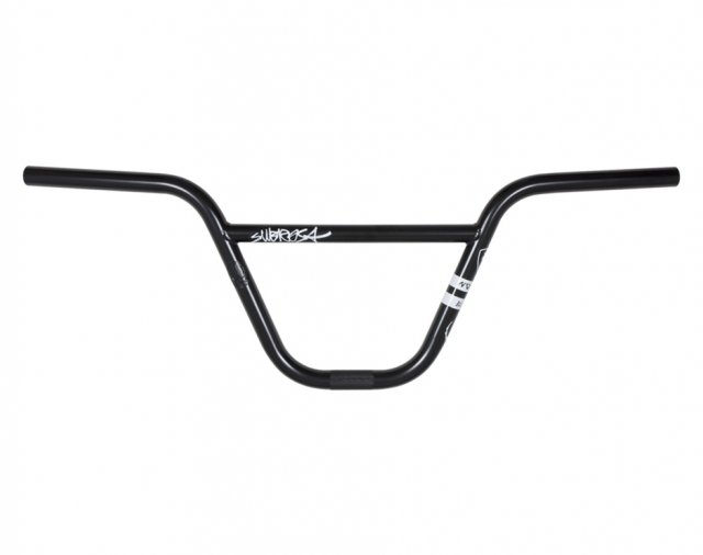Subrosa Noster Bars