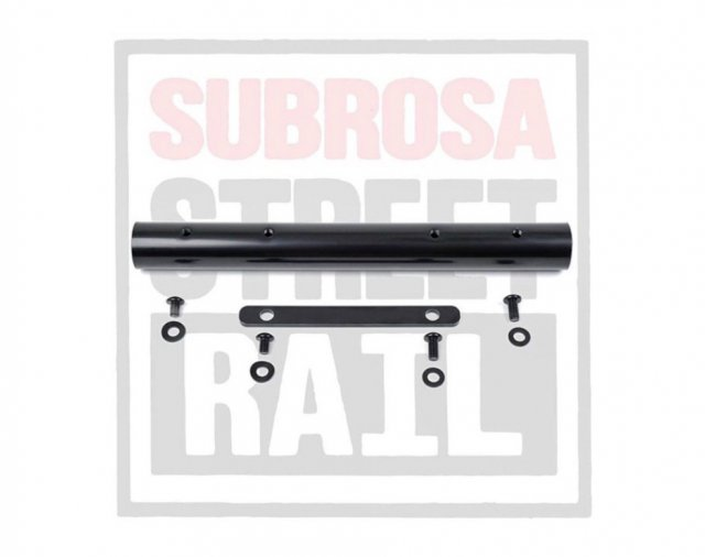 Subrosa Street Rail Connector Kit