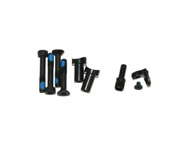 T1 Removable Brake Mount Kit