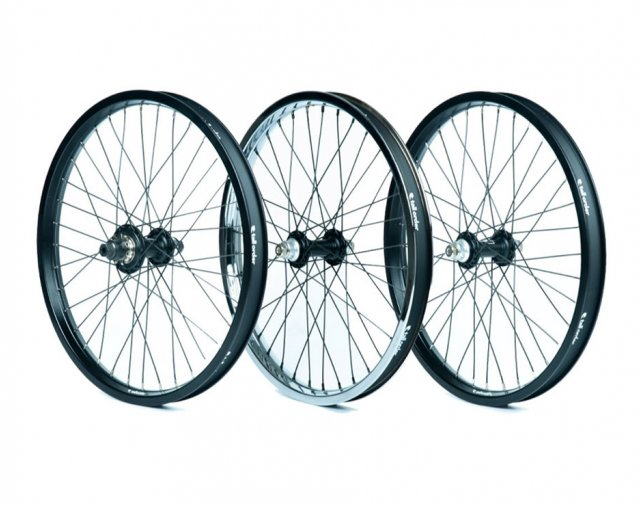 Tall Order Dynamics Cassette Wheel
