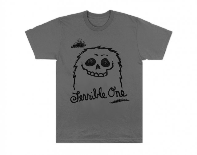 Terrible One Furry Mon T-Shirt