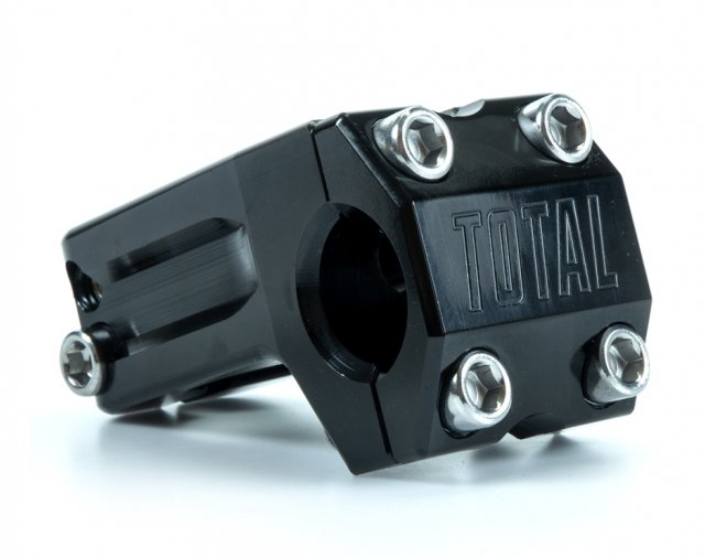 Total BMX Team V3 Front Load Stem