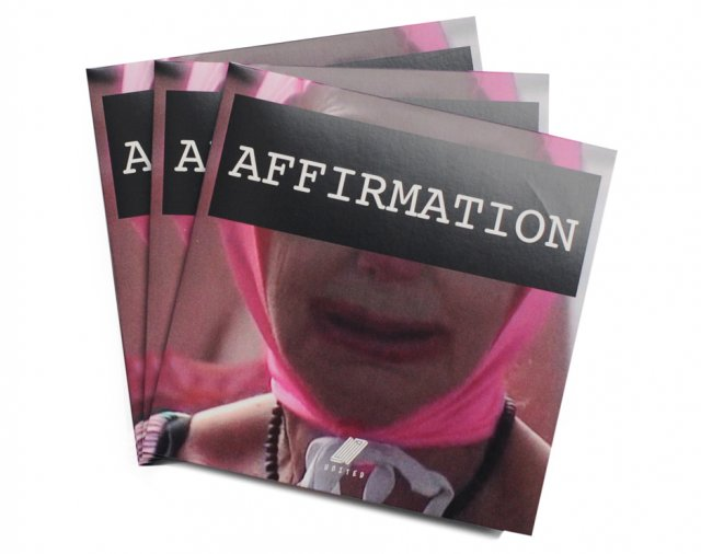 United Affirmation DVD