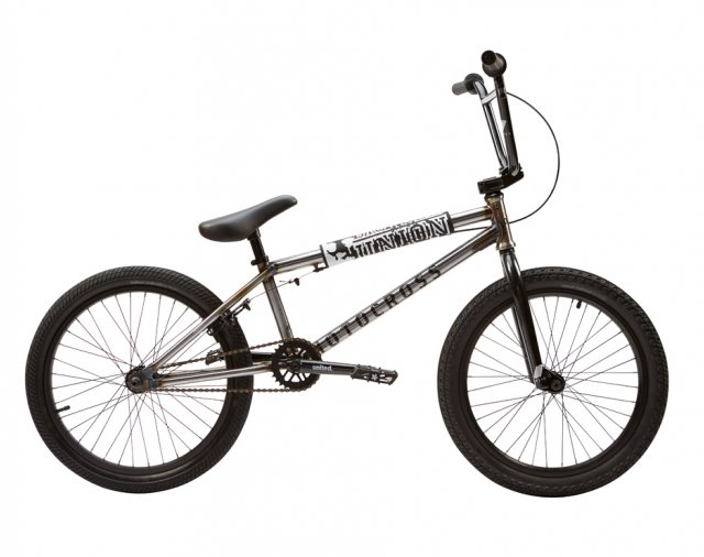 United Motocross BMX Bike