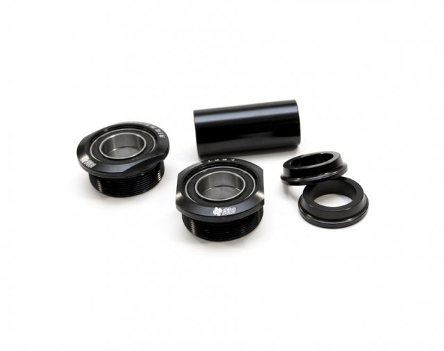 United Supreme Euro Bottom Bracket
