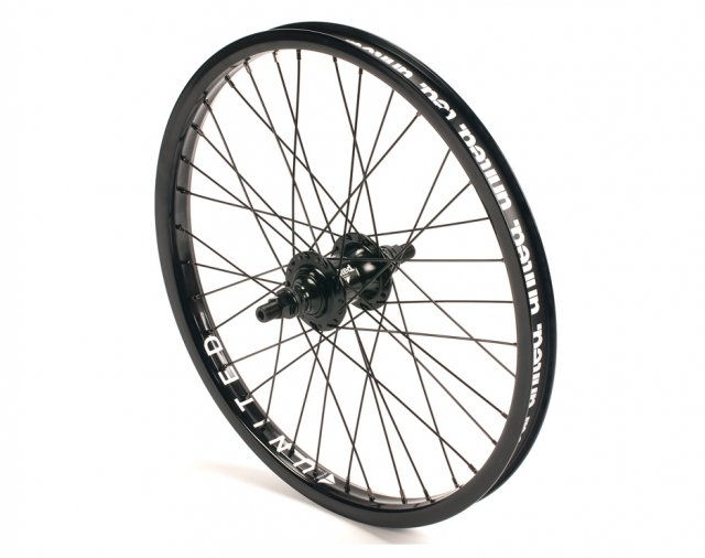 United Supreme Male Freecoaster Wheel