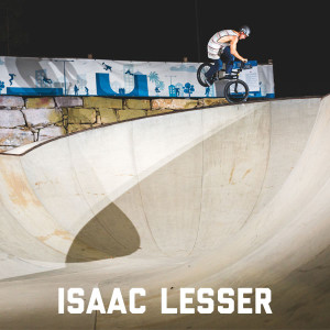 Isaac Lesser Dead Sailor BMX Shop