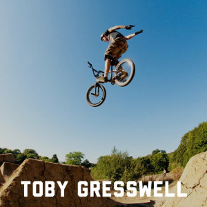 Toby Gresswell Dead Sailor BMX Shop