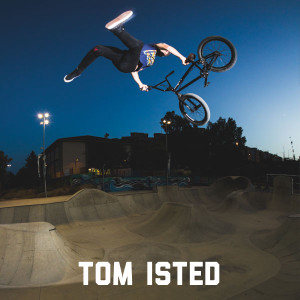Tom Isted Dead Sailor BMX Shop