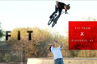 Fit Glendale Park