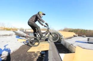 scotty cranmer hyper bike co edit