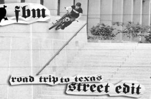 FBM Road Trip To Texas