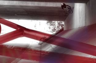 Dennis Enarson - Haro SD V.2 Frame Promo 2013