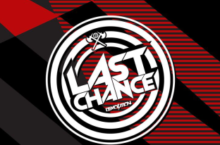 "Connor Lodes & Christian Rigal in ""Last Chance"""