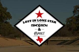 Demolition Parts & Markit BMX: Lost In Lone Star