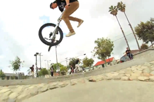 Vital BMX Best of May 2013