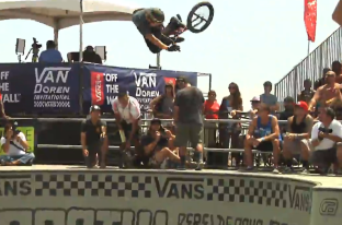 Chase Hawk, Dennis Enarson, Daniel Sandoval, Tom Dugan, Rob Darden, and more throw down their best lines during finals at the Van Doren Invitational.