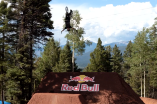 Red Bull Dreamline Qualifier Highlights