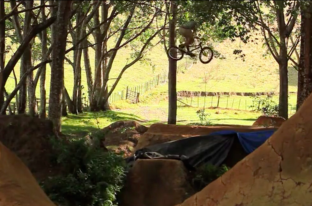 TRAILIFE (dirt waves all day 2013 teaser)