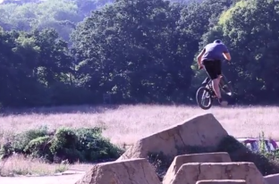 dead sailor bmx goes east