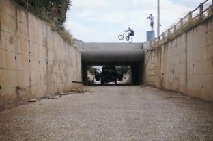 Verde BMX Greece